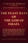 Feast Booklet - Free Upon Request